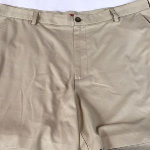 🔥5 for 15 Izod Tan chino Style Short